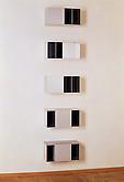 Donald Judd (1928-1994) Untitled (No. 87-19 A-E) 1...