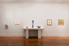 Melotti and morandi - Exhibitions