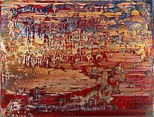Gerhard Richter (b. 1932) Abstraktes bild (707-3)...