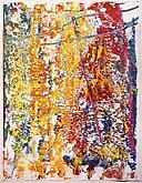Gerhard Richter (b. 1932) Untitled (6.4.86) 1986 O...