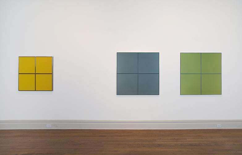 Tadaaki kuwayama: early work, 1962-1975 - Exhibiti...