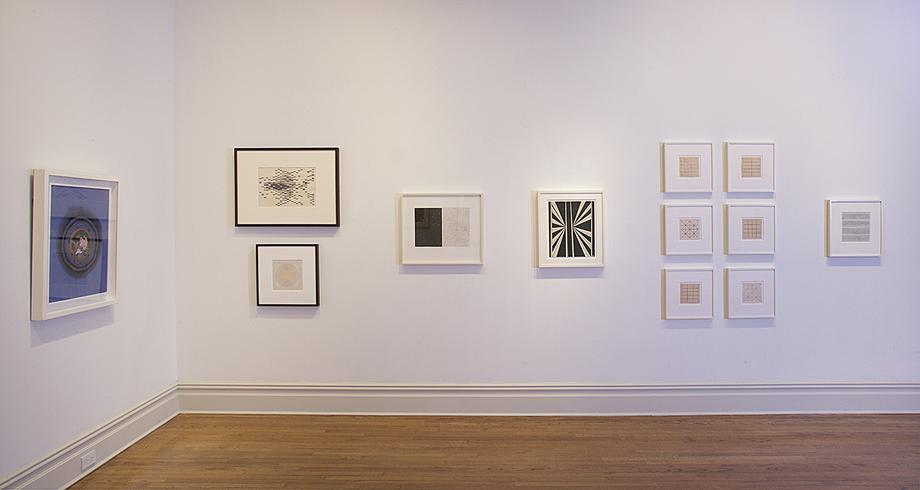Modern and contemporary master drawings - Exhibiti...