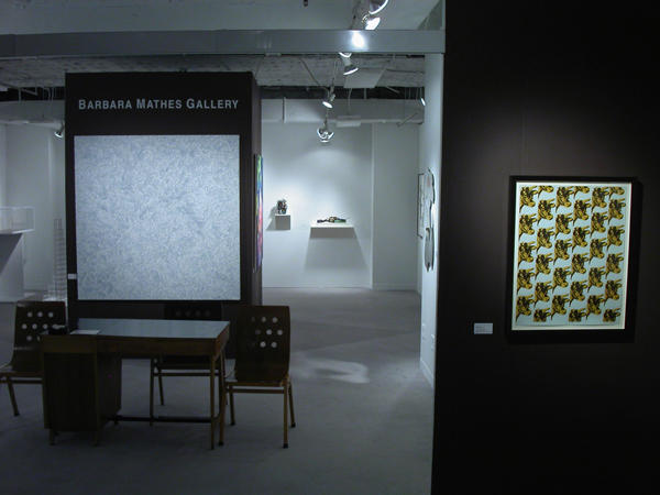 April 27 - April 30, 2007 - Installation view - Ar...