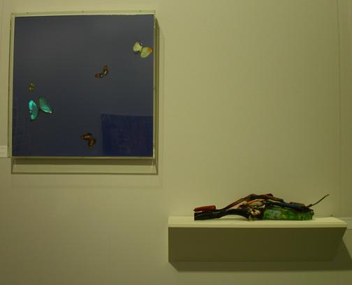 June 14 - June 18, 2006 - Installation view - Art...
