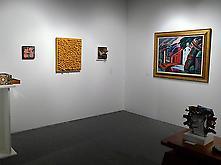 The Art Show, New York