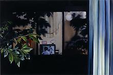 Karin Kneffel (b. 1957) Untitled #19 2008 Oil on c...