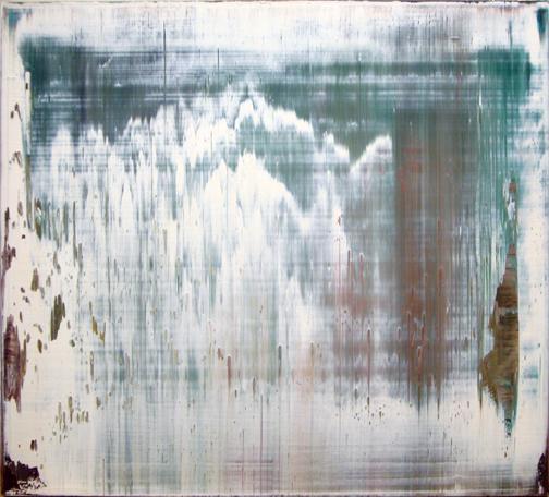 Gerhard Richter (b. 1932) Abstraktes Bild (800-3)...