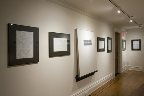 Neil jenney: new work/old work - Exhibitions