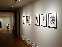 Dubuffet & miró: a dialogue - Exhibitions