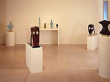 William Turnbull: Sculpture