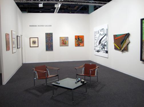 Dec. 1 – 5, 2010    Booth #B12 - Installatio...