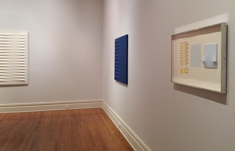 Agostino bonalumi: paintings and drawings - Exhibi...