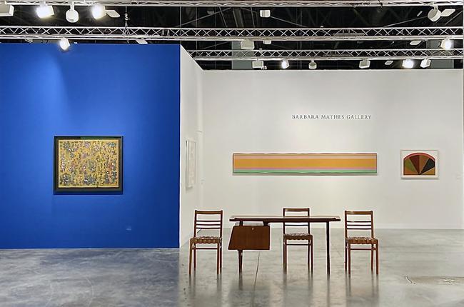 Art Basel   Miami Beach   Booth C10